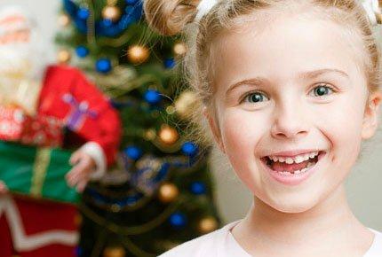 Именное видеопоздравление от Деда Мороза 2015 со скидкой 60%. Заплати 100 рублей вместо 250