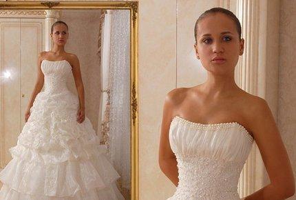 Скидка свадебные салоны вечерние платья