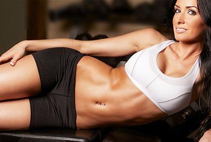 Сделай первый шаг навстречу идеальной фигуре: 10 занятий на wellness-тренажерах со скидкой 50% в Wellness Club Lady. Заплати 475 рублей вместо 950!