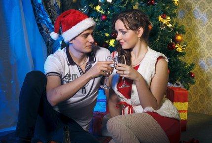 Подарочные сертификаты на новогоднюю фотосессию от студии ZOOM со скидкой 56%. Заплати 1300 рублей вместо 3000