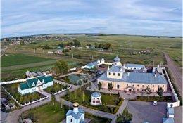 25 июня, воскресенье, экскурсия в Михаило-Архангельский мужской монастырь