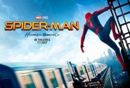 Два билета на фильм «Человек-паук: Возвращение домой» в кинотеатре Fакел со скидкой 50%
