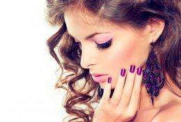 Наращивание ресниц и маникюр со скидкой до 60% в Beauty center Татьяны Рязановой на Гагарина