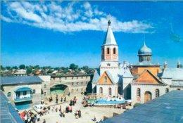 26 августа поездка в Свято-Никольский женский монастырь