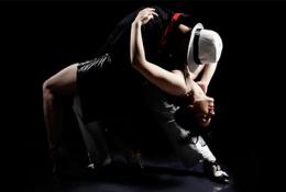 """Абонемент на 8 занятий по сальсе, бачате или хастлу в танцевальной студии """"Фиеста"""". Заплати 500 рублей вместо 1400!"""