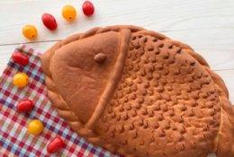 Фирменные пироги со скидкой 50% от кулинарной компании «Фьюжн Градъ»
