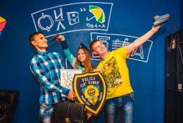Квест «Полиция времени» со скидкой 65% в любой день от компании Smile Quest