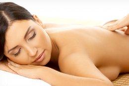 Шесть видов массажа от салона «На ощупь» со скидкой 60%