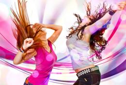 Фитнес БОКС, ультрасовременные танцевальные направления, а также ЗУМБА со скидкой 69%