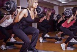 Персональные тренировки Hot Iron и в тренажерном зале SuperGym.Заплати 325 рублей вместо 650