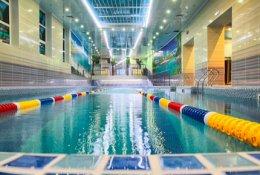 """Два часа в бассейне и SPA-программы со скидкой 50% в центре """"Нептун"""" на Каштаке"""