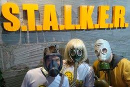Посещение реалити-квеста S.T.A.L.K.E.R. со скидкой 66%