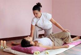 Йога и тайский массаж со скидкой 50% от йога-центра «Саттва»