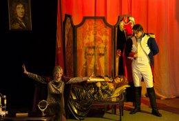 10 и 11 февраля спектакли в театре «Версия» со скидкой 50%. Заплати 400 рублей за двоих вместо 800