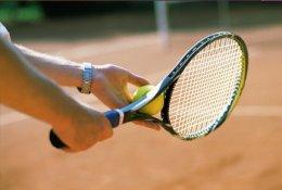 Скидка 50% на первый месяц тренировок по теннису!