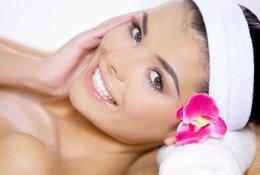 Ультразвуковая чистка лица со скидкой 50% от wellness club Bellissima