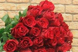 Огромный выбор цветов со скидкой 50% от салона «Живые цветы»
